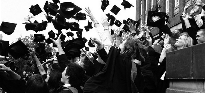 Graduate recruitment consultants – the way to grow your business?